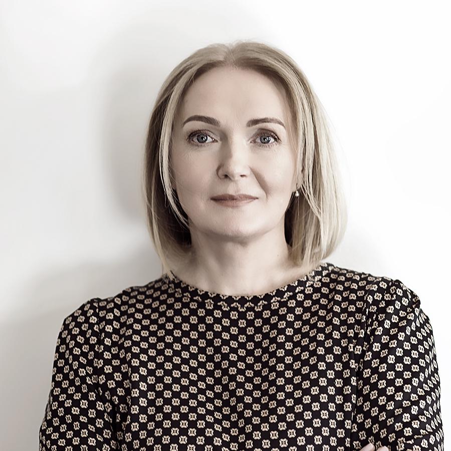 Aida Sodienė